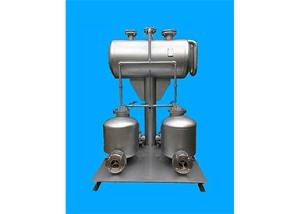 冷凝水回收气动机械双泵