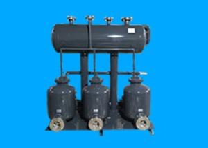 冷凝水回收气动机械三泵