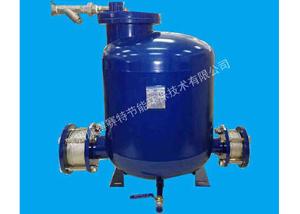 冷凝水回收气动机械泵